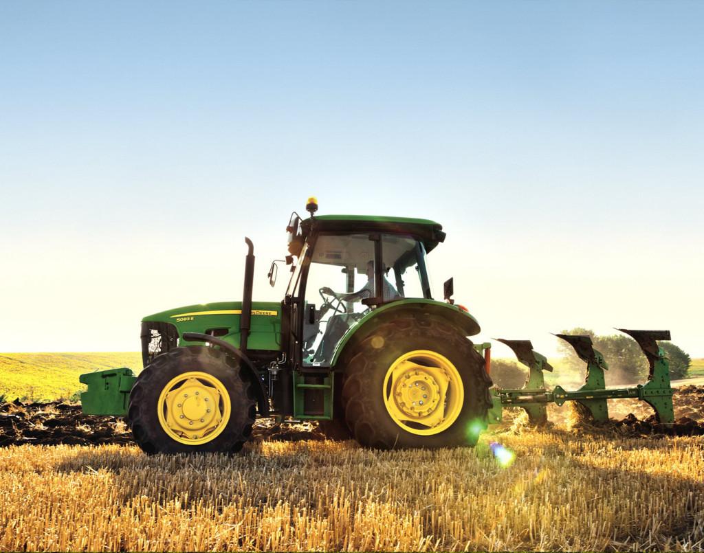 Подмярка 4.1 Инвестиции в земеделските стопанства